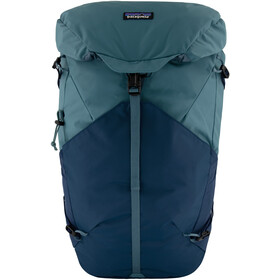 Patagonia Altvia Hiking Pack 36l, blauw
